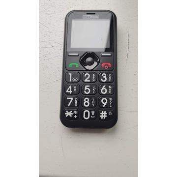 MAXCOM MM560BB telefon dla seniora