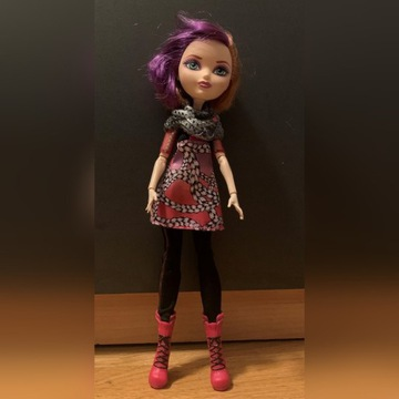 LALKA EVER AFTER HIGH - POPPY