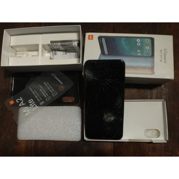 Smartfon Xiaomi Mi A2 Lite 4 GB / 64 GB czarny