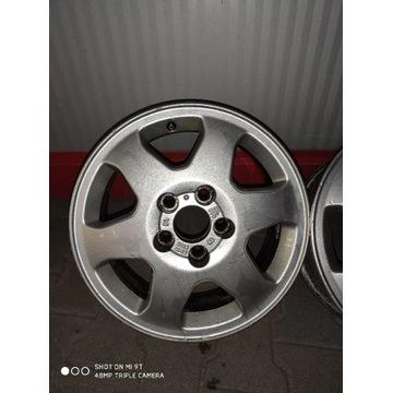 Alufelgi Opel Astra H