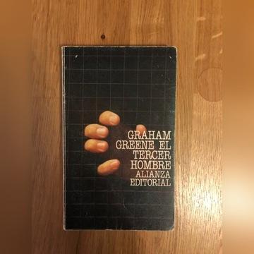 El tercer hombre Graham Greene
