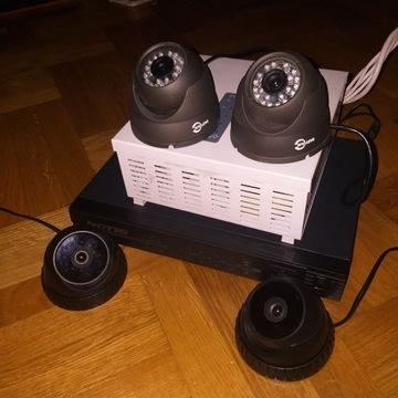 Zestaw do monitoringu Notis Pulsar Easycam Asus