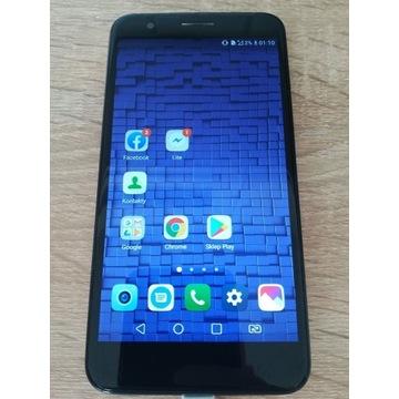 Smartfon LG K11 gold