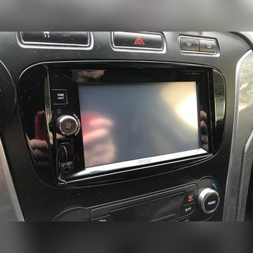 Radio Sony XAV-V631BT w bdb stanie na gwarancji