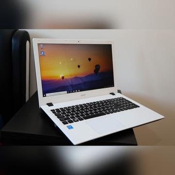 Acer E5-573 / Intel i3-4005U, 500HDD, 8GB win 10