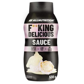 ALLNUTRITION FITKING DELICIOUS SAUCE 540g