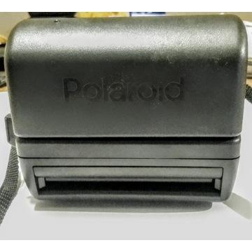 Polaroid 636 Close - Up. Aparat fotograficzny.