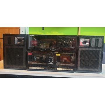 Selectron, radio odtwarzacz, retro , vintage