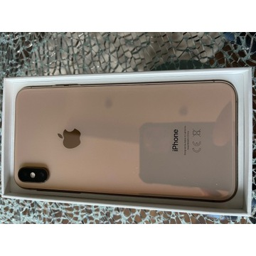 iPhone Xs Max , Gold 64GB