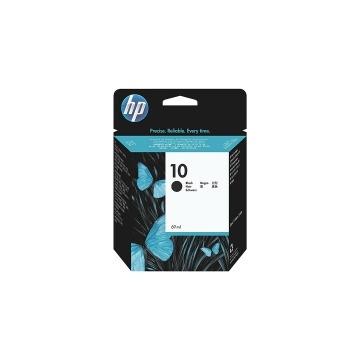 HP 10 (C4844AE) tusz czarny, zwiększona pojemność