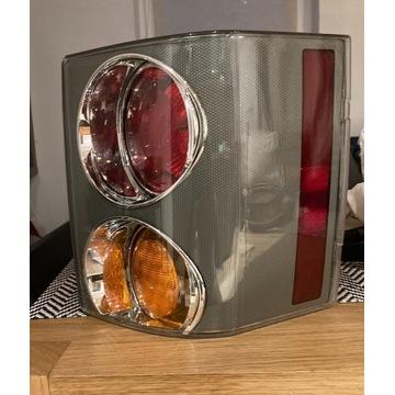 Lampa tylna Rover Vogue L322 2002-2009