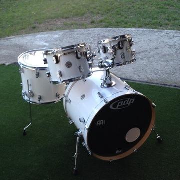 Perkusja PDP Concept Maple