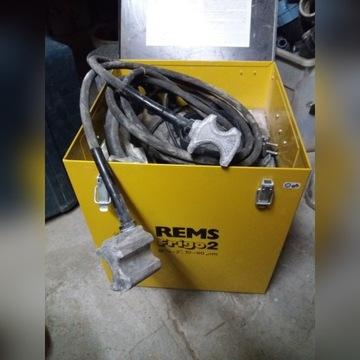 Zamrażarka elektryczna do rur REMS FRIGO 2