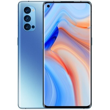 Smartfon Oppo Reno4 Pro 12 GB / 256 GB niebieski