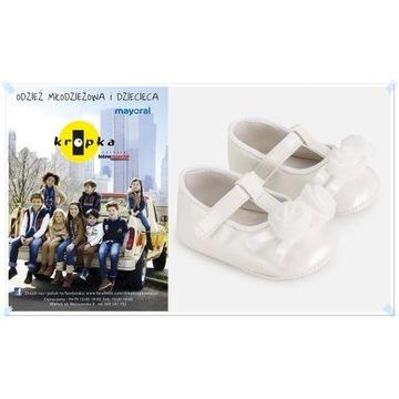 Buty dla dziewczynki MAYORAL 9285 rozmiar 19
