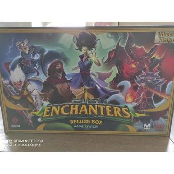 Enchanters ( Zaklinacze ) Ultimate Pledge PL