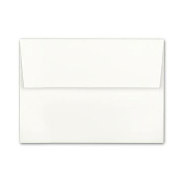 koperty papier bawełniany Lettra Crane 184x134mm