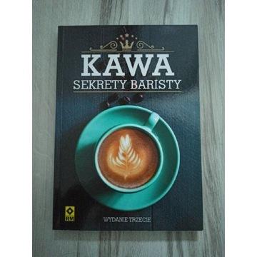 KAWA - SEKRETY BARISTY
