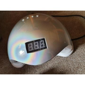 Lampa UV z zestawem i skrzyneczką