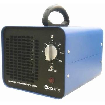 Generator ozonowy oczyszczacz powietrza, 10000 mg,