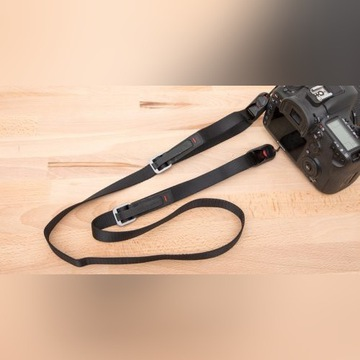 Pasek do aparatu Peak Design Leash Black Czarny v3