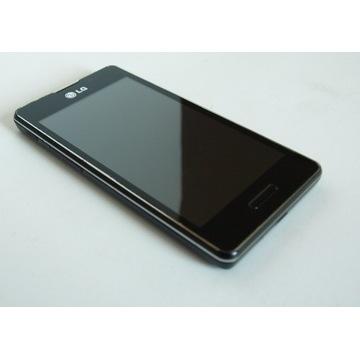 LG L5 II E460 - stan bardzo dobry + root komplet