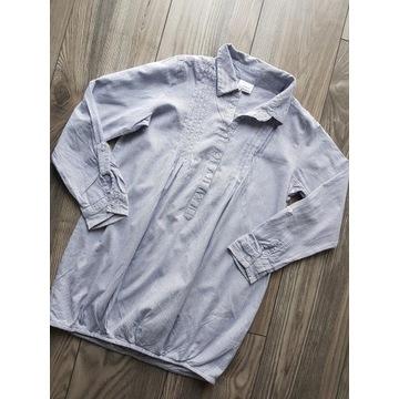 Next koszula paski 10 /140 super