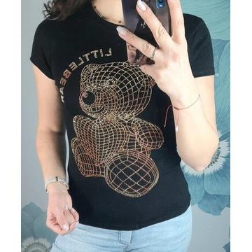 T-shirt Cyrkoniowy Miś