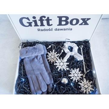 Prezent dla Niej Gift Box
