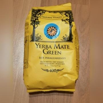 Yerba mate green Fitness 400 g