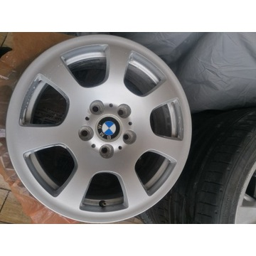 Felga oem BMW 16cali 7j E60/E61 35254b Warszawa
