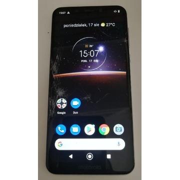 Motorola One 4GB 64GB biały