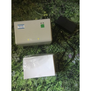 Bluetooth 10x15. Drukarka termiczna bezprzewodowa