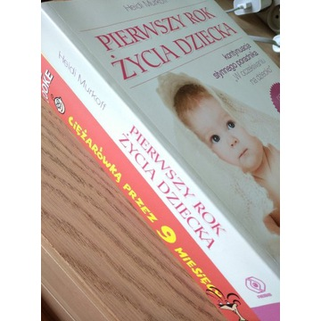 Pakiet książek związanych z dziećmi