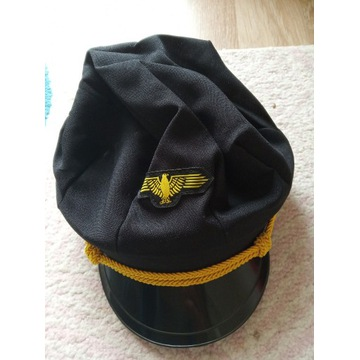 PILOT SAMOLOTU czapka na przebranie
