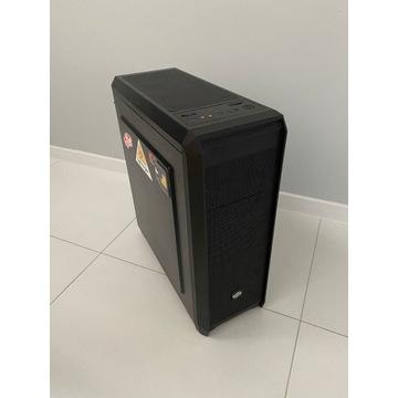 Komputer RYZEN 5 GTX1060 8GB RAM SSD