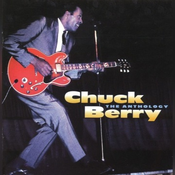 CHUCK BERRY - The Anthology 2CD (Bo Diddley)