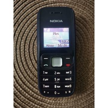 Nokia 1209 z ładowarką