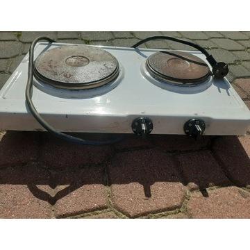 Kuchenka elektryczna  2.5kw