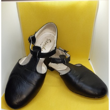 Charakterki Sansha Diva skórka 5W buty do tańca
