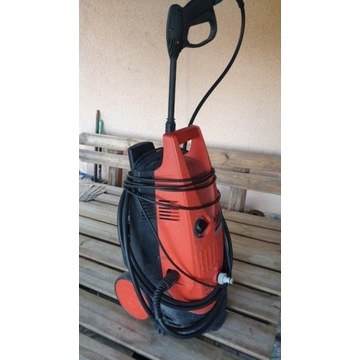 Myjka ciśnieniowa Black&Decker PW1500