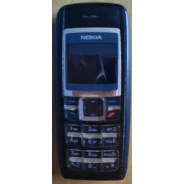 Nokia 1600 uszkodzona