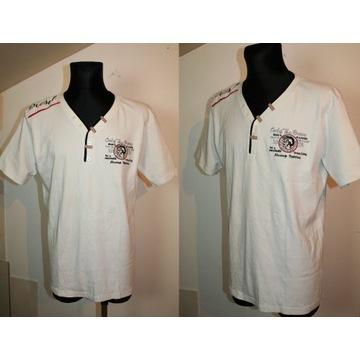 DIESEL Męska koszula, biała koszula  3XL