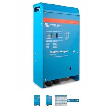 Inwerter MultiPlus C 12/1200/50-16 Victron Energy
