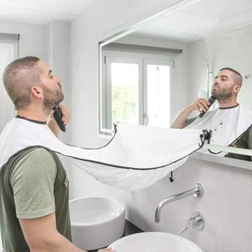 PREZENT DLA NIEGO Chusta do golenia golenie brody