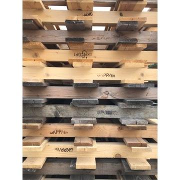 paleta drewniana 1260/2000