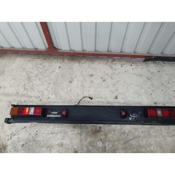 Belka tylna zderzaka Ford Transit MK7