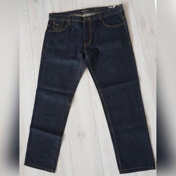 Nowe Spodnie jeansowe Ecko Unltd. rozmiar 40