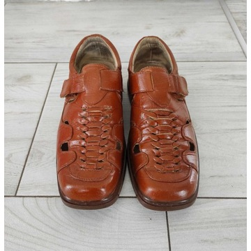 Sandały męskie rozmiar 41