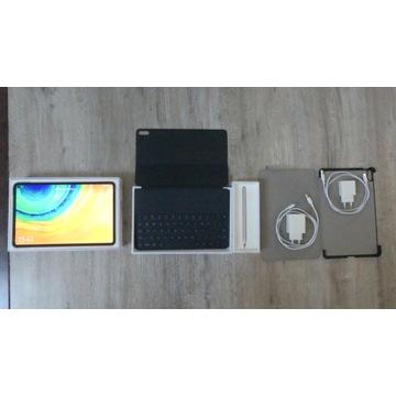Tablet Huawei Matepad pro 128/6, dodatki, faktura